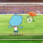Toon Cup Penalty Kicks