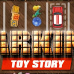 Toy Story Parking