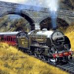 Train Travel Puzzles