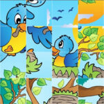 Turn Puzzles in Spring
