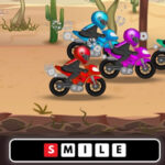 Type Racing Game
