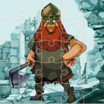 Viking Jigsaw Puzzles