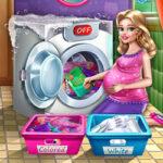 Mommy Laundry