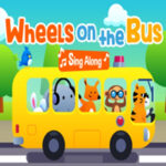 Wheels on the Bus – Sing Along