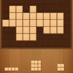 Woodoku: Wooden Tetris