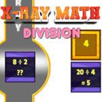 X-Ray Math Division