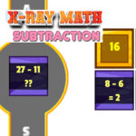 X-Ray Subtraction