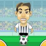 Zig Zag Soccer