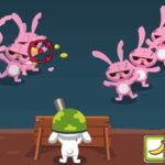 Zombie Bunny Defence