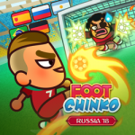 Pinball Football Russia WorldCup