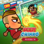 Pinball Football Russia WorldCup