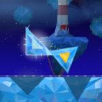 Iceberg: physics and logic.