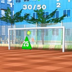 Street Soccer Freekicks