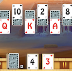 Egyptian Solitaire