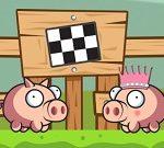 Lover Pig Adventures