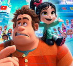 Ralph Breaks The Internet Jigsaw Puzzle